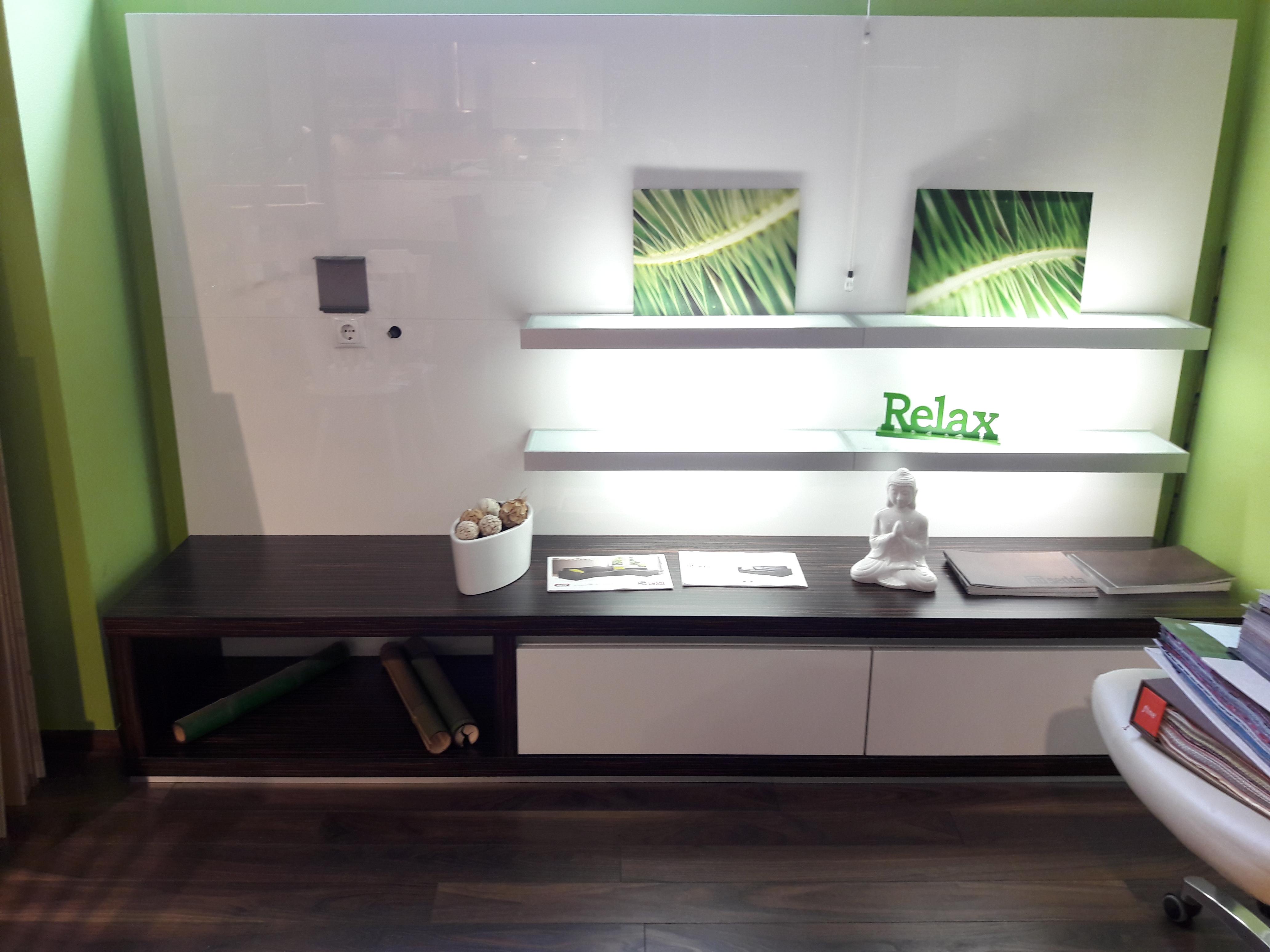 Ungewöhnlich Wand Küche Tv Ideen - Küchenschrank Ideen - hemmahososs ...